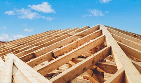 Traitement des bois de charpente Montbrison