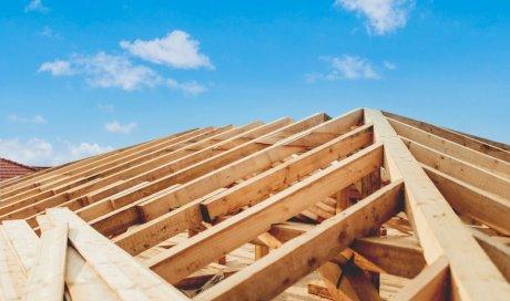 Entreprise d'hydrofuge des toitures La Fouillouse